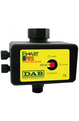 SMART PRESS WG 1,5 - autom. Reset  - with cable фото