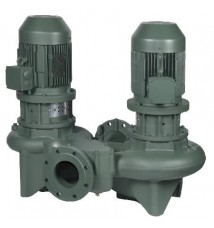 DCP 40/2050 T - IE3